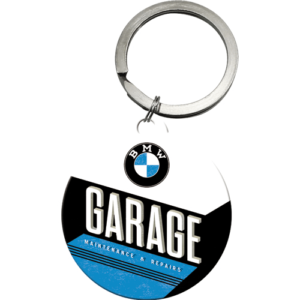 BMW Garage avaimenperä